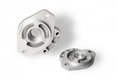 flange alluminio gruppo 3